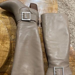 Sole Society Pashan Boot Taupe 7.5